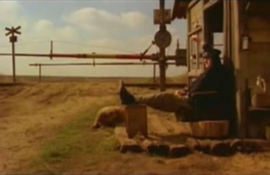 Moja domovina (1997)