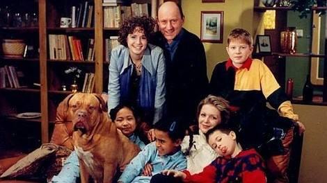 Rodzina zastępcza (1999-2004)