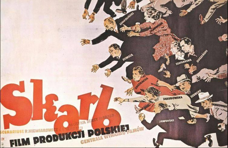 Skarb (1948)