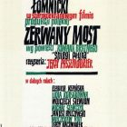 Zerwany most (1962)